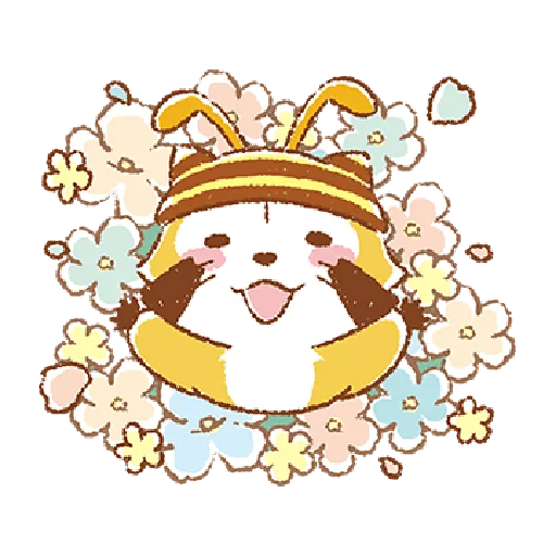 Rascal - Sticker 5