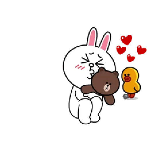 Love - Sticker 12