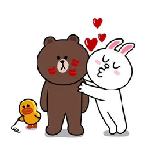 Love - Sticker 23