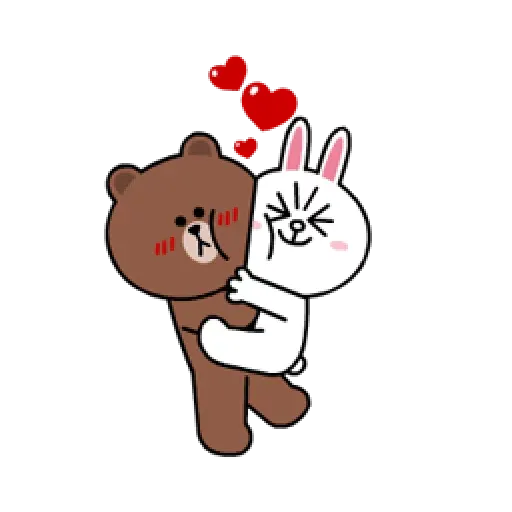 Love - Sticker 3