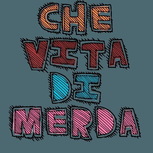 Frasi - Sticker 8