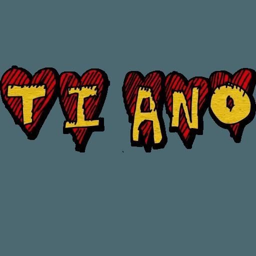 Frasi - Sticker 17
