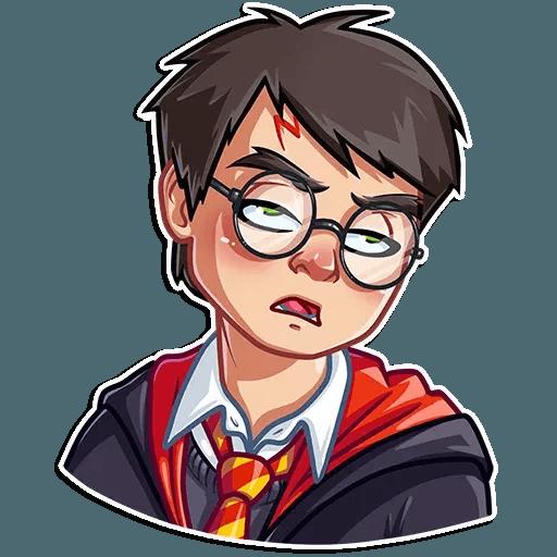 Harry Potter - Sticker 29