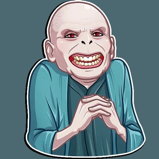 Harry Potter - Sticker 6