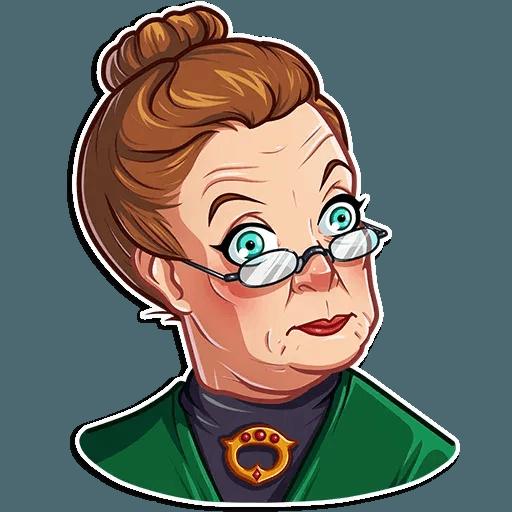 Harry Potter - Sticker 9