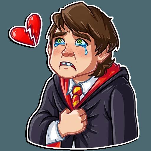 Harry Potter - Sticker 22