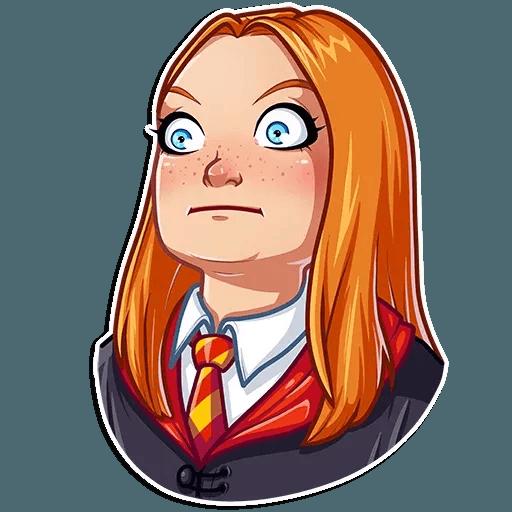 Harry Potter - Sticker 18