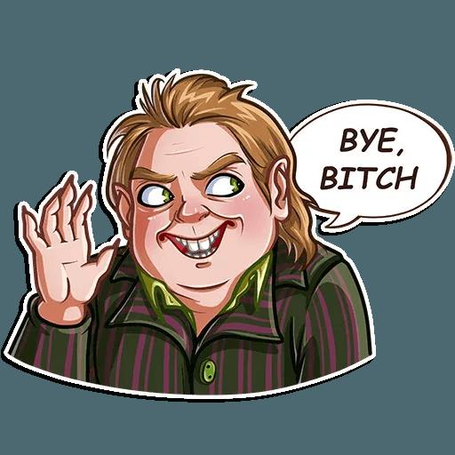 Harry Potter - Sticker 27
