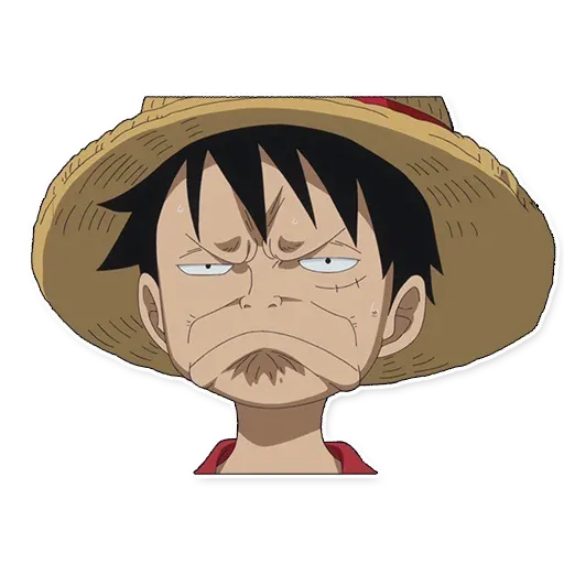 One Piece 2 - Sticker 1