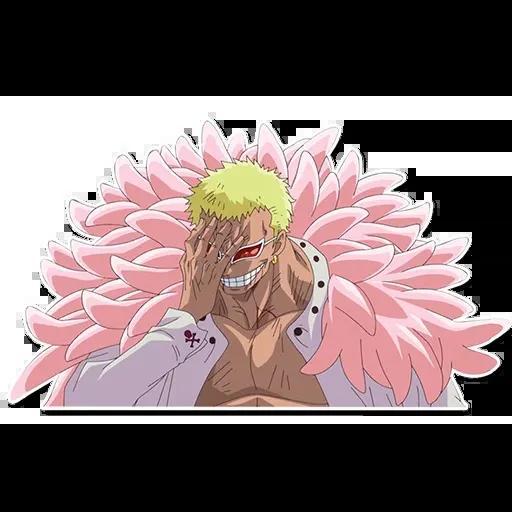 One Piece 2 - Sticker 6