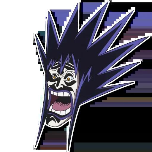 One Piece 2 - Sticker 8
