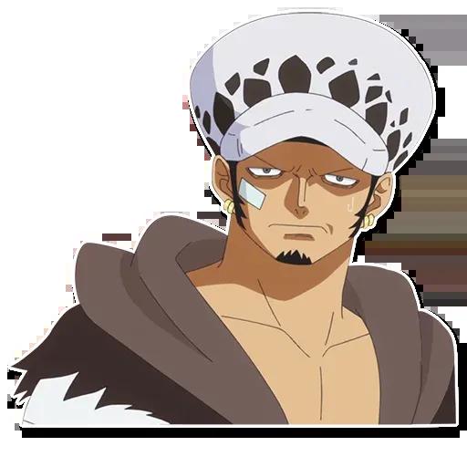 One Piece 2 - Sticker 13