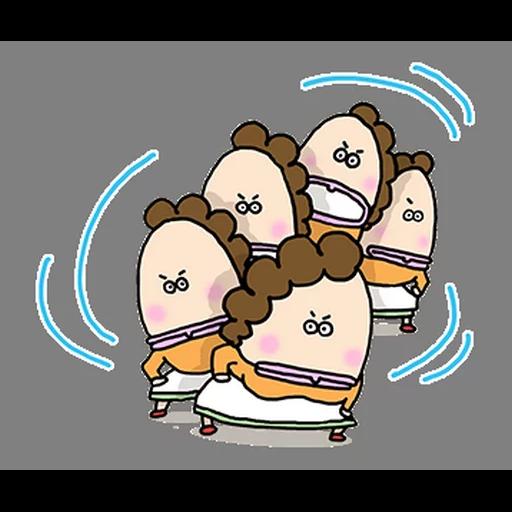 Flower3 - Sticker 3
