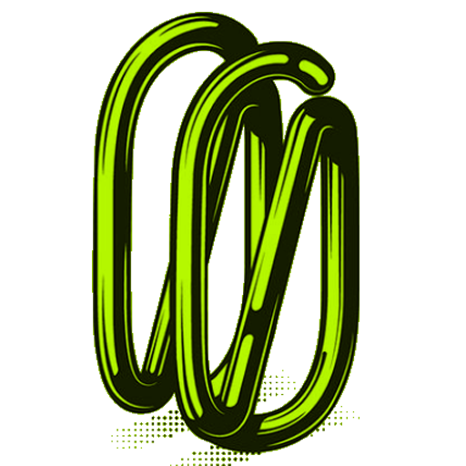0-9 - Sticker 1
