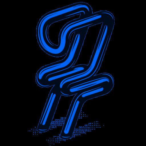 0-9 - Sticker 8