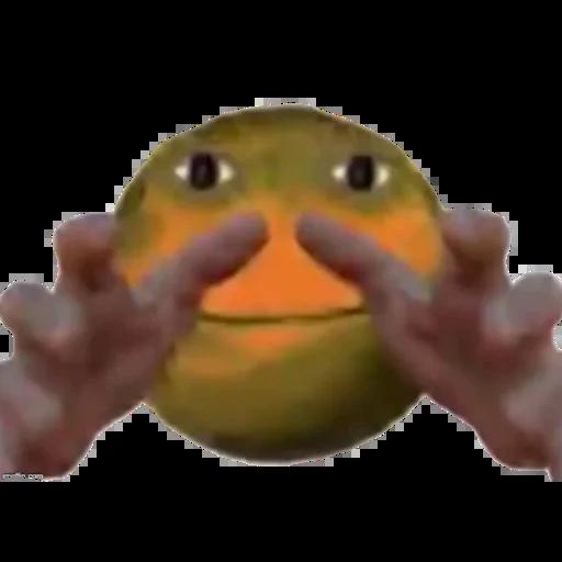 cursed emoji - Sticker 27