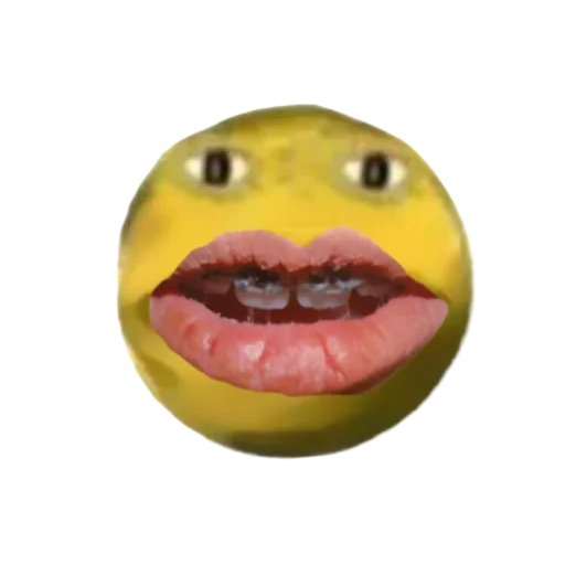 cursed emoji - Sticker 28