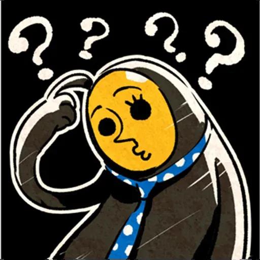 Persona Q2 - Sticker 24