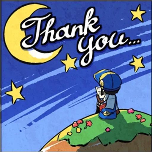 Persona Q2 - Sticker 10
