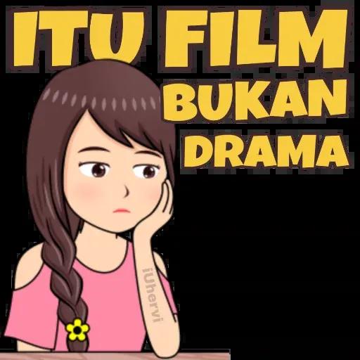 Drama by NN - Sticker 16