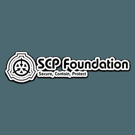 SCP - Sticker 17