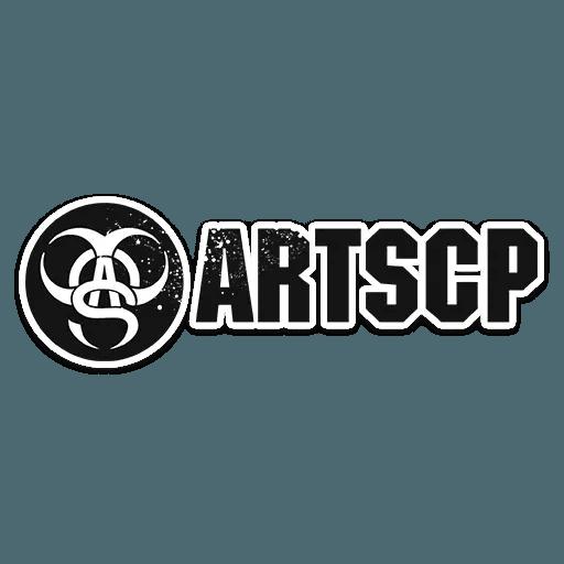 SCP - Sticker 18
