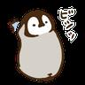 nekopen 3.1 - Tray Sticker