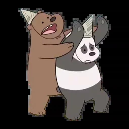 Bears - Sticker 16