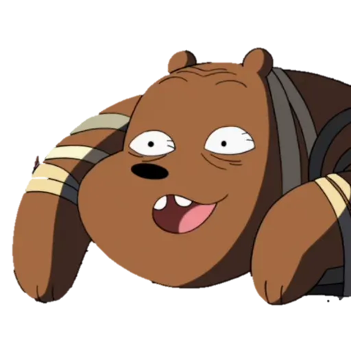 Bears - Sticker 19