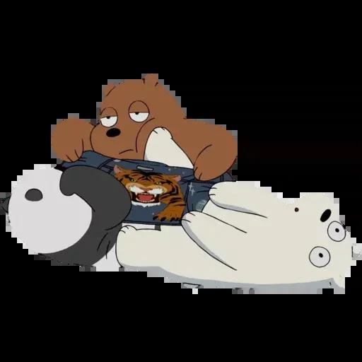 Bears - Sticker 18