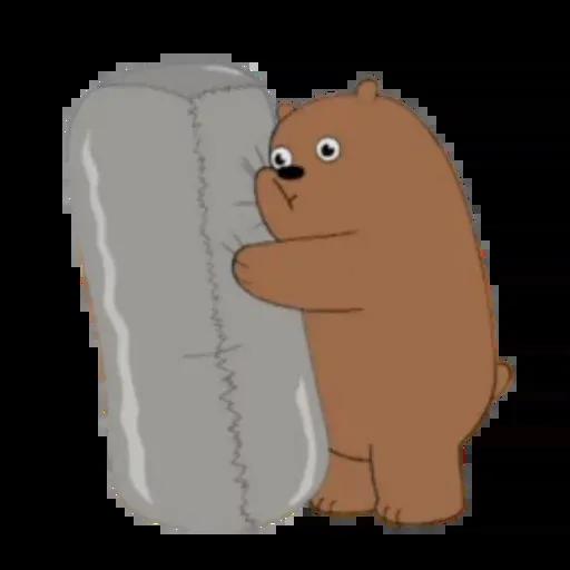 Bears - Sticker 23