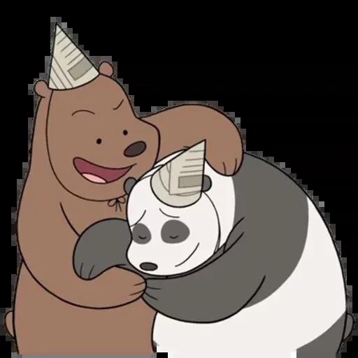 Bears - Sticker 14