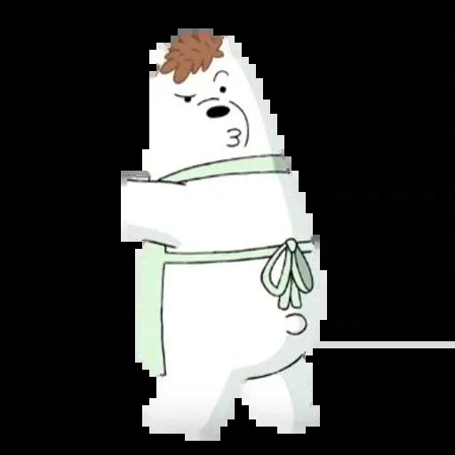 Bears - Sticker 5