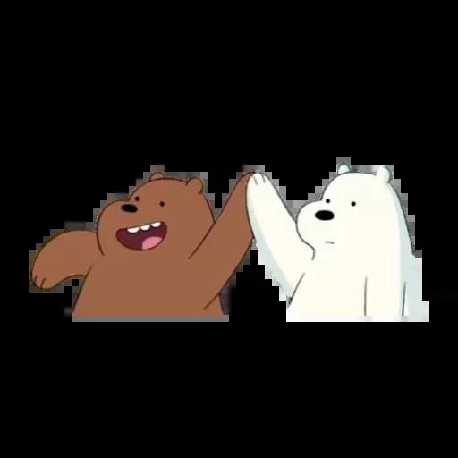 Bears - Sticker 4