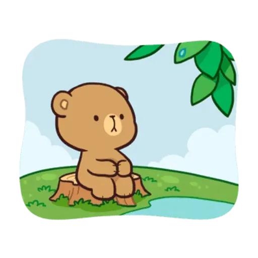 milkmocha - Sticker 18