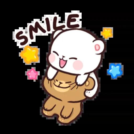 milkmocha - Sticker 3
