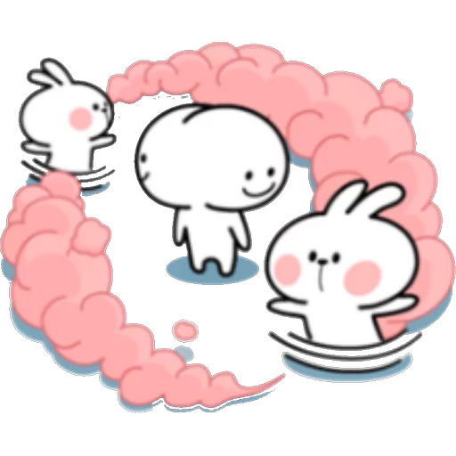 Sweet Couple - Sticker 23