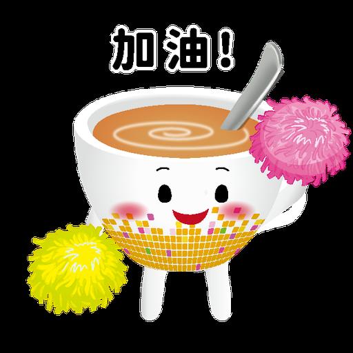 KamCha 金茶王 - Sticker 3