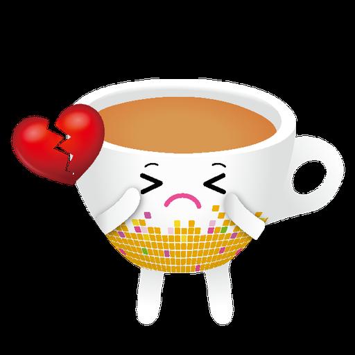 KamCha 金茶王 - Sticker 8