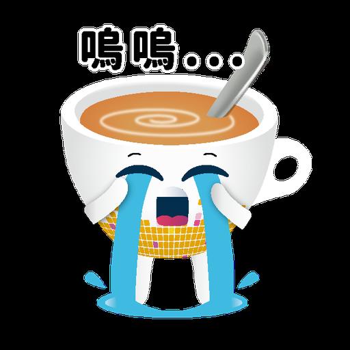 KamCha 金茶王 - Sticker 6