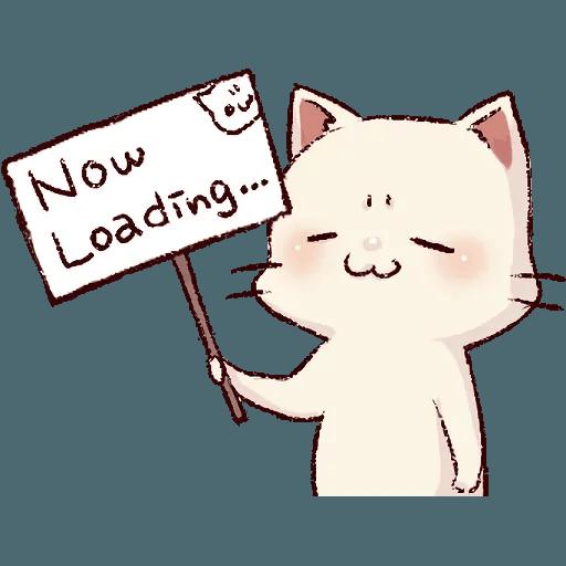 Cat 3 - Sticker 17