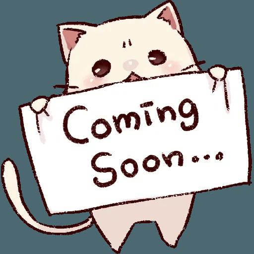 Cat 3 - Sticker 18