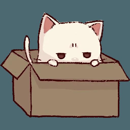 Cat 3 - Sticker 9