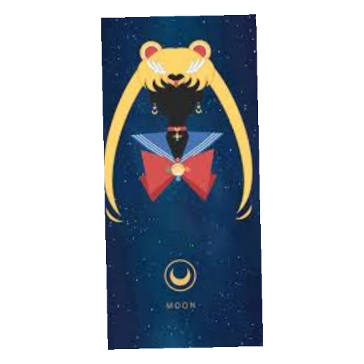 sailor moon - Sticker 21