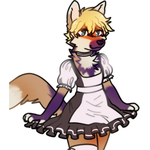more pups - Sticker 11