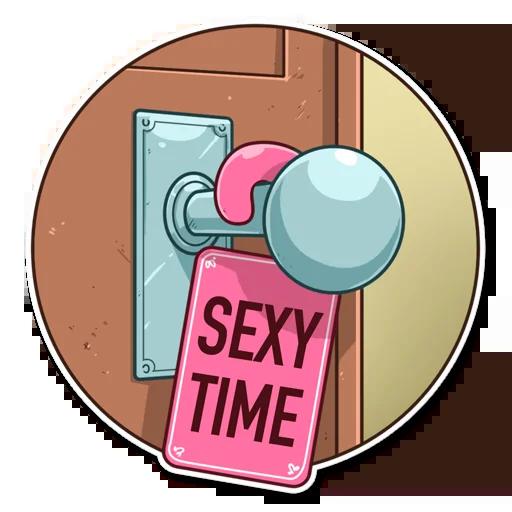Borat - Sticker 18