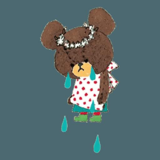 The bears school - Sticker 4