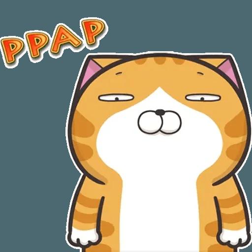 白爛貓6 - Sticker 2