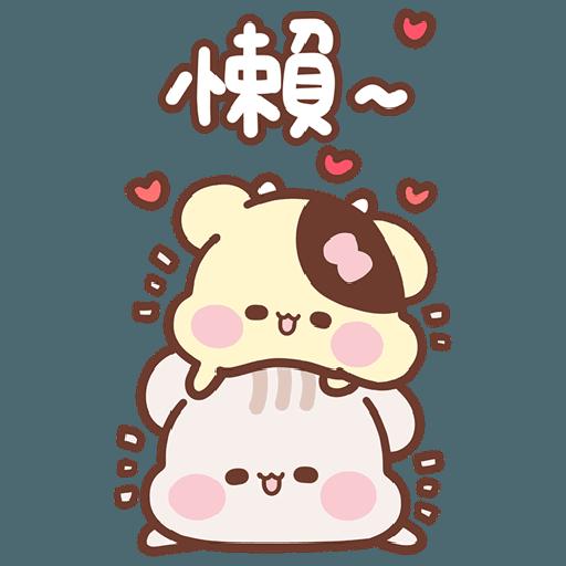 松尼123 - Sticker 25
