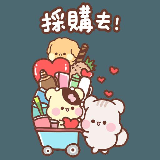 松尼123 - Sticker 17